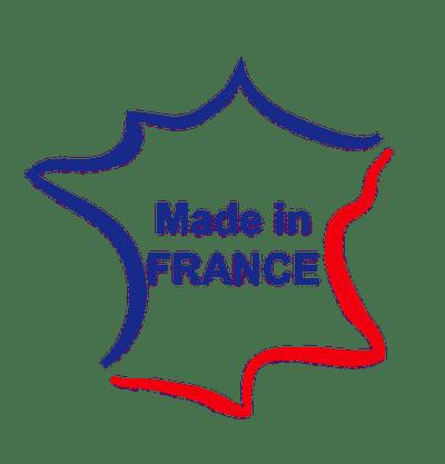 Logo Made in France Cuir Polaine 1