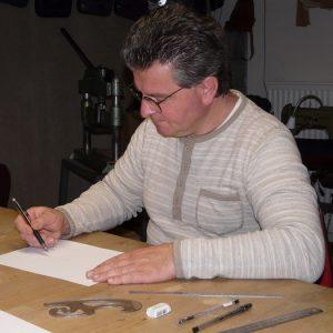 Toute l'histoire de l'Atelier Cuir Polaine, artisan maroquinier sandalier en Cévennes depuis 1993 - 1